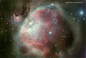 Orion Altair Astro Starwave ED80-R